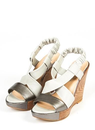 Nemesis Shoes Sandalet Antrasit